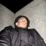 Slapen in Riga onder de Brug!