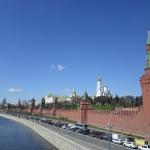 Het kremlin in moskou! Fotografie Ruud Boon!