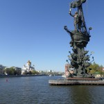 Moskou!