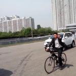 Gids uit Noord-korea