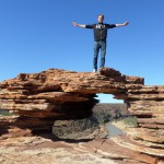 Kalbarri National park!